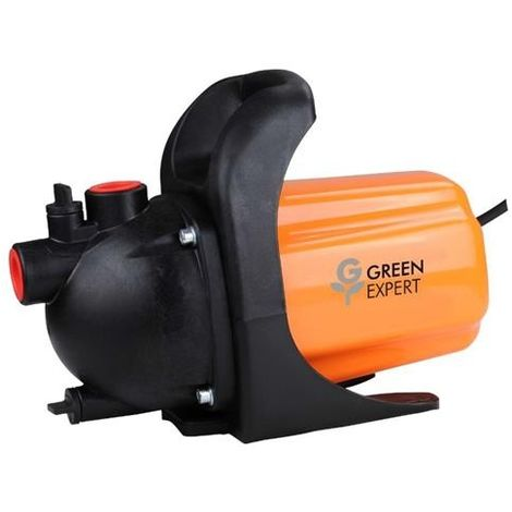 BOMBA SUPERFICIE AGUAS LIMPIAS GREEN EXPERT GXPRT S800V