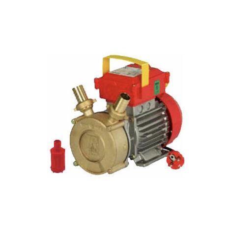 Bomba Trasvase Superficie 340W-1500L/H Limpias 3-8Mt Fundicion+Laton 20Ce Rover