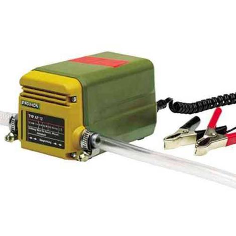 Bomba universal y de absorción de aceite AP 12 Proxxon