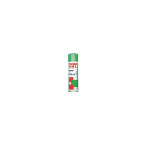 Bombe De Marquage Fluo Vert 500ml
