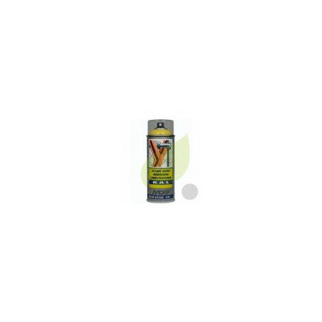 Bombe de peinture GRIS PRIMAIRE aérosol 400 ml