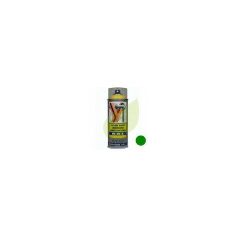 Bombe de peinture VERT CAMOUFLAGE aérosol 400 ml