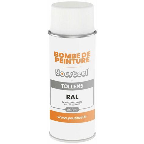 Bombe de retouche 400 ml - Finition BRILLANTE