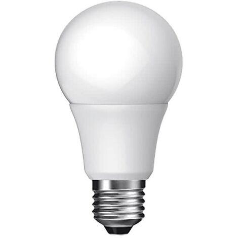 Bombilla 13w Led Standar E27 luz cálida - Blanco