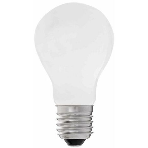 Bombilla A60 LED - E27 7W 4000K 830Lm
