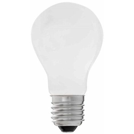 Bombilla A60 LED - E27 8W 2700K 900Lm
