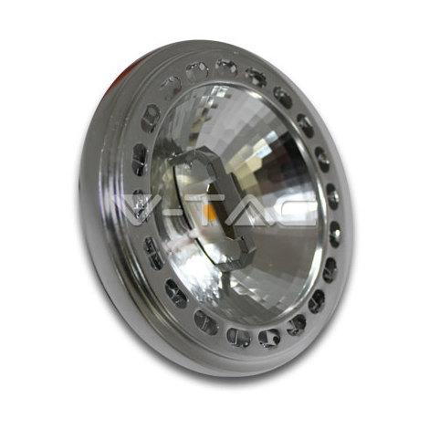 Bombilla AR111 Cob G53 15W 20° 12V