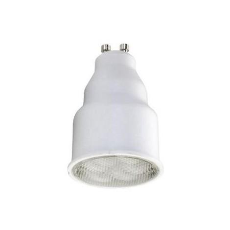 Bombilla Bajo Consumo GU10 13W (fría)
