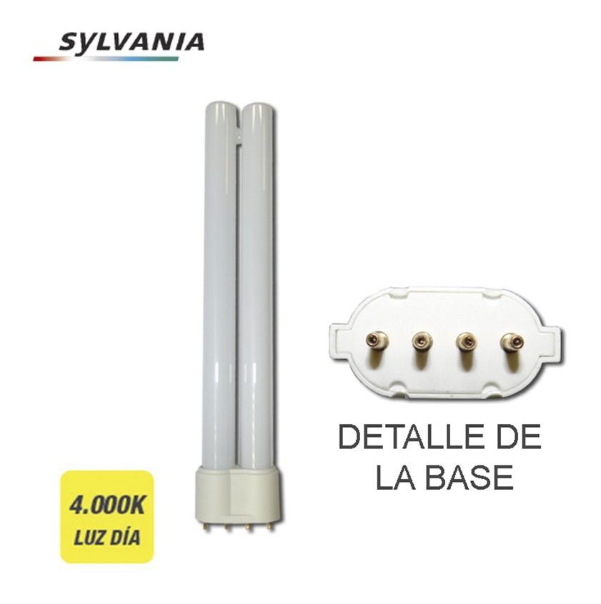 Sylvania lynx-se L/ámpara lynx-se 11w 830 2g7