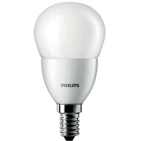 Bombilla Bola LED de Philips 2.7 W E14 2700K ELLUS2E14XWFR