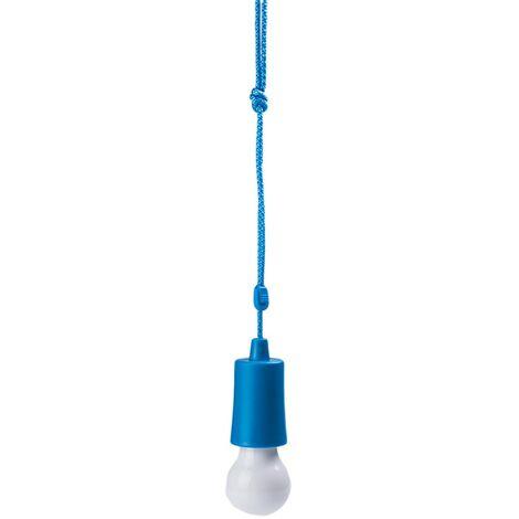 Bombilla Colgante LED a pilas
