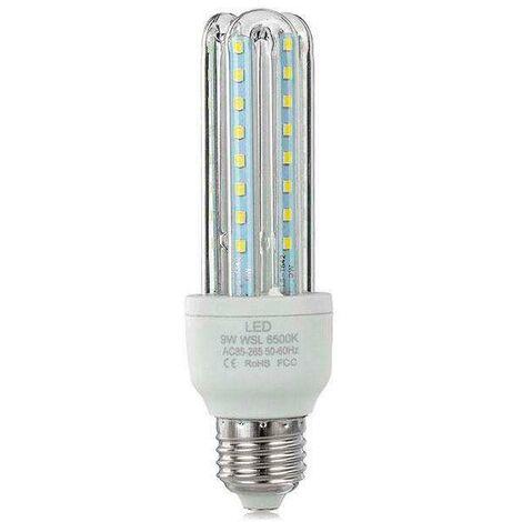 Bombilla Corn E27 SMD2835 LED 9W