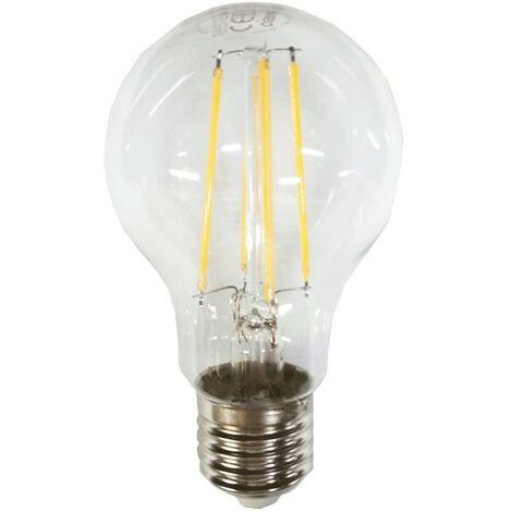 Bombilla de caída de Osram 7W 2700K 2700K filamento de ataque LED E27 PRACA60827CG1