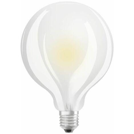 Bombilla de filamento PARATHOM Retrofit CLASSIC GLOBE MATE 11.5W 2700K de Ledvance