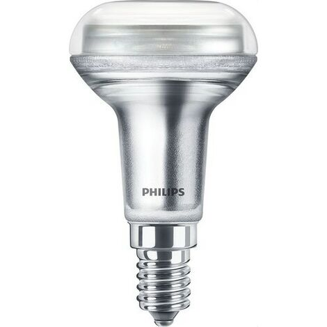 Bombilla de led 1.4W R50 E14 827 2700K PHILIPS 81173300