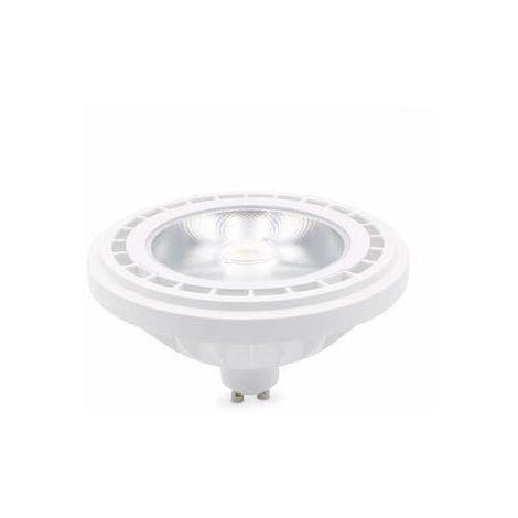 Bombilla de led AR111 GU10 750/900 lúmenes 13W luz cálida 2700K