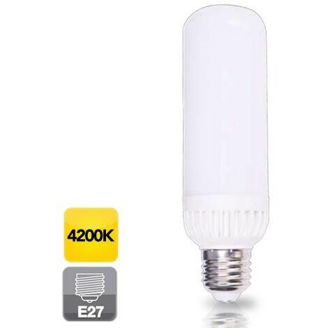 Bombilla de led corn light 10W E27 luz día 4200K 1055 lm GSC 2002394