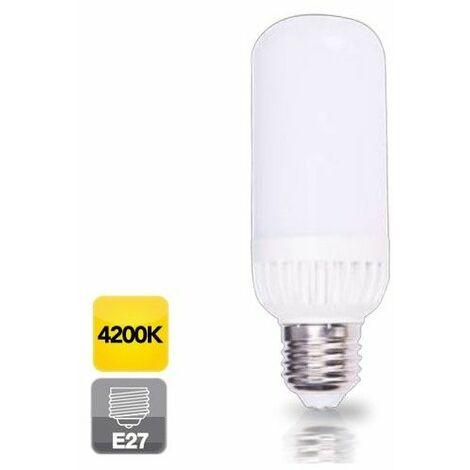 Bombilla de led corn light 7W E27 luz día 4200K 600 lm GSC 2002392