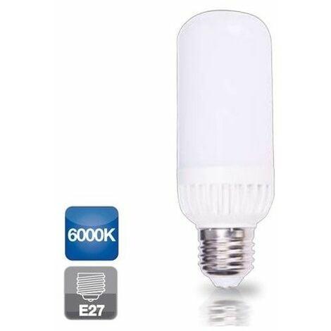 Bombilla de led corn light 7W E27 luz fría 6000K 600 lm GSC 2002393