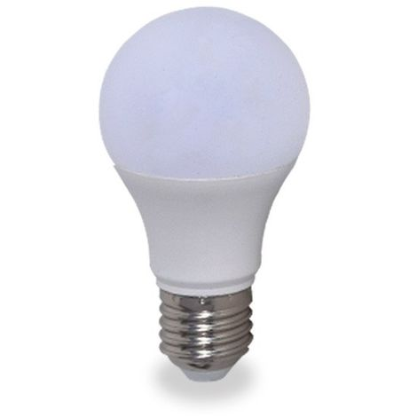 BOMBILLA DE LED ESFERICA 3-14W BL-02 E27