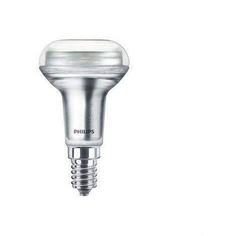 Bombilla de led LED 2.8W R50 E14 2700K PHILIPS 81175700