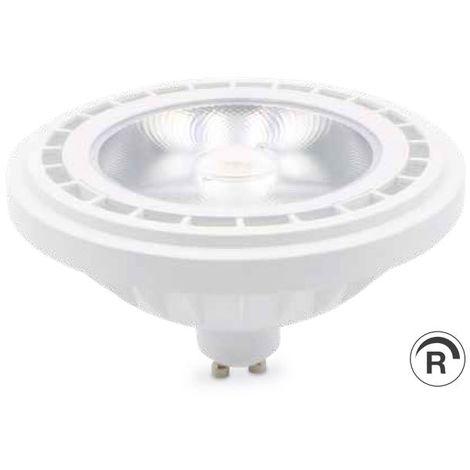Bombilla de led LED COB AR111 15W GU10 2700K regulable GSC 002004836