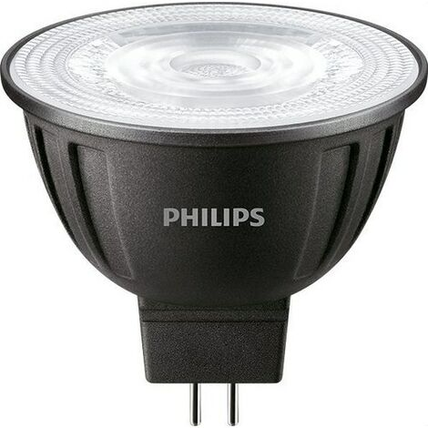 Bombilla de led MAS LEDspotLV D 8W 827 MR16 36D PHILIPS 81267900