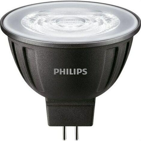 Bombilla de led MAS LEDspotLV D 8W 830 MR16 24D PHILIPS 81263100