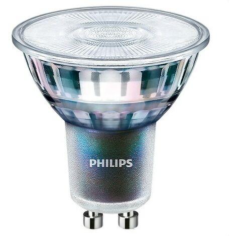 Bombilla de led Masexpertcolor 5,5W GU10 930 25D PHILIPS 70763000