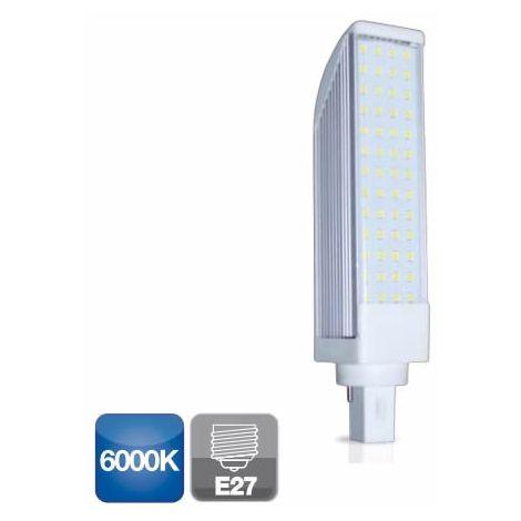 Bombilla de led PL 11W 6000K 1000lm G24 GSC 2002306