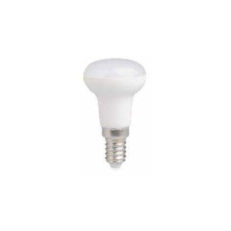 Bombilla de led reflectora R50 6W E14 luz cálida 3000K GSC 2001268