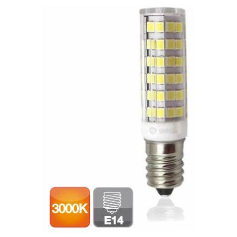 Bombilla de led tubular 4.5W 450lm E14 3000K GSC 2003561