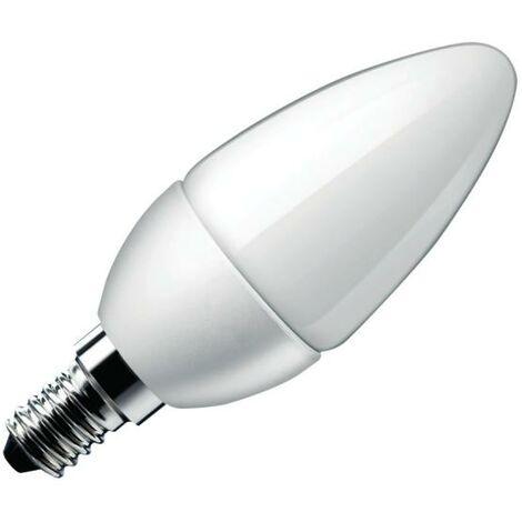 Bombilla de led vela 3,2W E14 2700K 250lm MAZDA 16135100
