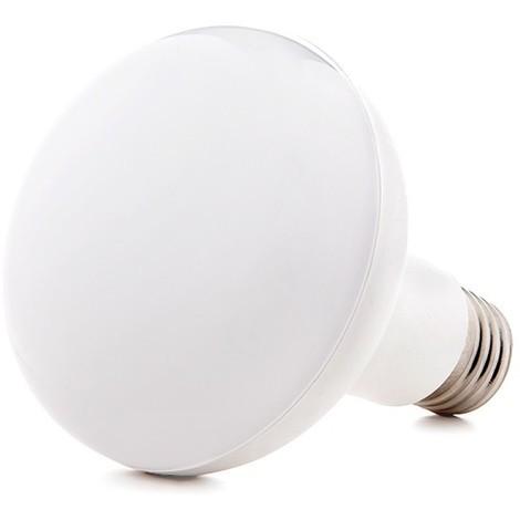 Bombilla de LEDs 2835SMD R80 E27 12W 1000Lm 30.000H