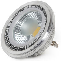 Bombilla de LEDs AR111 15W 12V