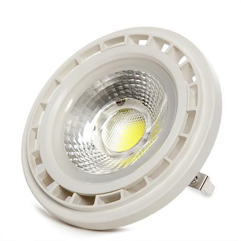 Bombilla de LEDs AR111 G53 COB 9W 810Lm 30.000H