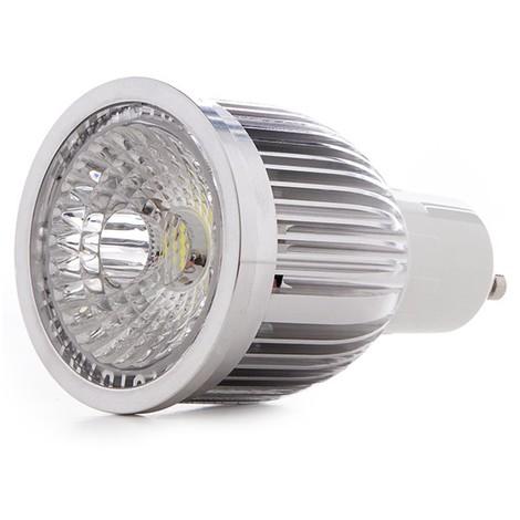 Bombilla de LEDs COB GU10 5W 450Lm 30.000H