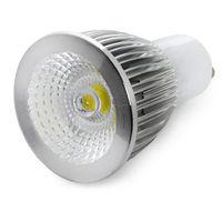 Bombilla de LEDs COB GU10 5W | Blanco Frío (UR-MU-VTA-138)