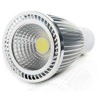 Bombilla de LEDs COB GU10 7W 420-500Lm 30.000H