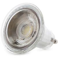 Bombilla de LEDs COB GU10 7W 550Lm 30.000H