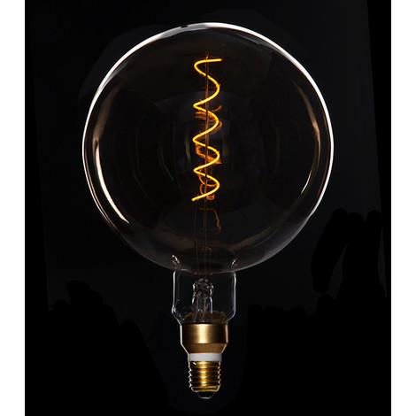 Bombilla de LEDs Dimable Vintage G200 E27 4W [AM-DL205] (AM-DL205)