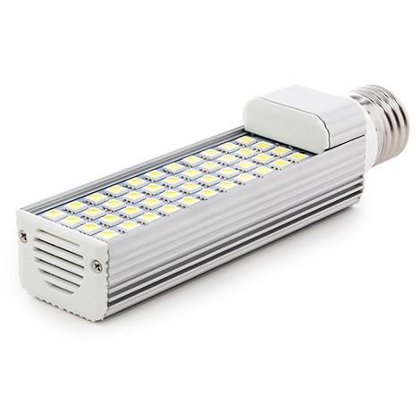 Bombilla de LEDs E27 40 LEDs SMD5050 8W 680Lm 30.000H