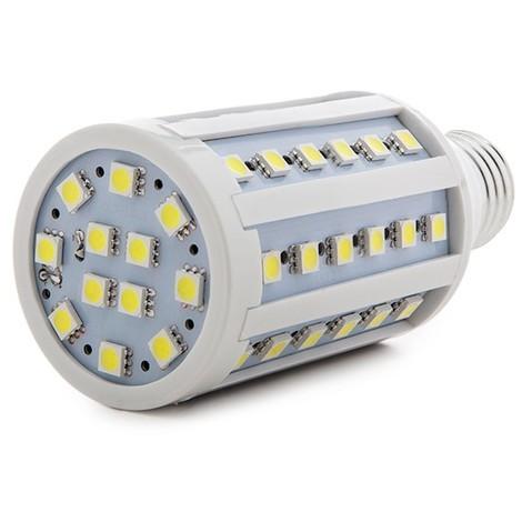 Bombilla de LEDs E27 5050SMD 10W 900Lm 30.000H Mazorca