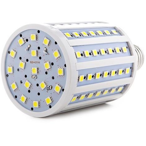 Bombilla de LEDs E27 5050SMD 20W 1400Lm 30.000H