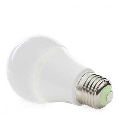 Bombilla de LEDs E27 A60 10W