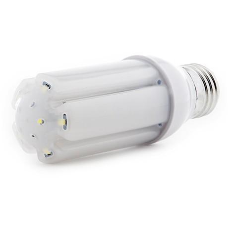 Bombilla de LEDs E27 Epistar 10W 850Lm 50.000H   Blanco Cálido (SL-YMD03-10W-CW)