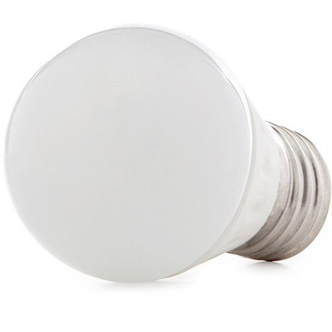 Bombilla de LEDs E27 SMD2835 3W 210Lm 30.000H