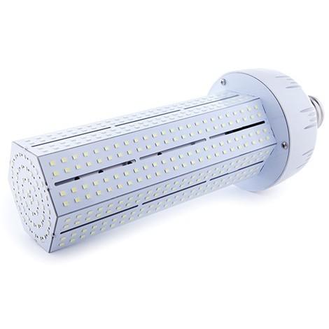 Bombilla de LEDs E40 Bridgelux Alumbrado Público 360º 120W 13500Lm 30.000H | Blanco Frío (MYM-120-03-CW)