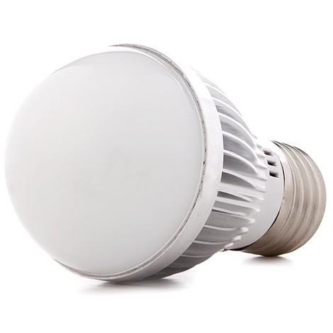 Bombilla de LEDs Esférica E27 Dimable 3W 240Lm 30.000H