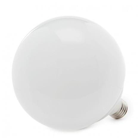 Bombilla de LEDs G120 E27 15W 1300Lm 30.000H